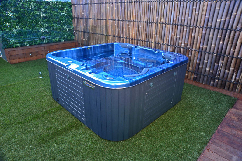 sapphire spas spring clean your spa pool