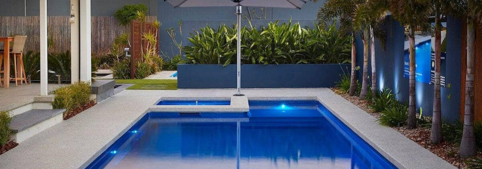 Swim Spas & Spa Pools Devonport